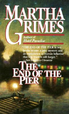 Image for END OF THE PIER