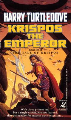 Image for Krispos the Emperor