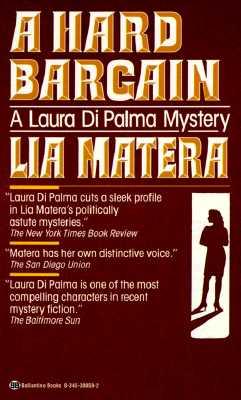 Hard Bargain, Matera, Lia