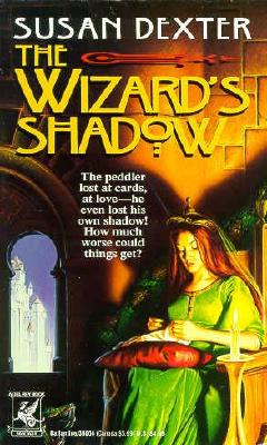 Image for The Wizard's Shadow