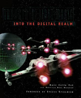 Industrial Light & Magic: Into the Digital Realm, Mark Cotta Vaz