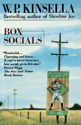Image for Box Socials: A Novel