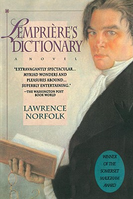 Image for Lempriere's Dictionary: A Novel