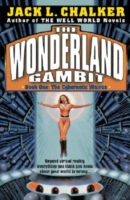 Image for WONDERLAND GAMBIT, THE BOOK ONE:  THE CYBERNETIC WALRUS