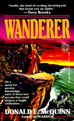 Image for Wanderer