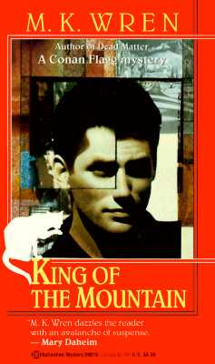Image for King of the mountain
