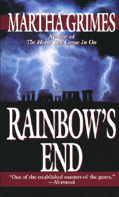 Rainbow's End, Grimes, Martha
