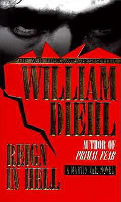 Reign in Hell, Diehl, William