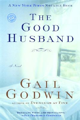 Good Husband, GAIL GODWIN