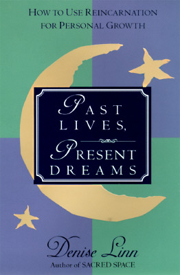 "Image for ""Past Lives, Present Dreams"""