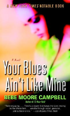 Image for Your Blues Ain't Like Mine: A Novel