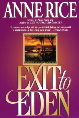 Exit to Eden, Rampling, Anne