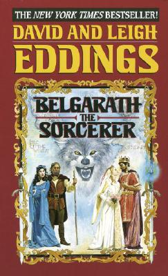 Image for Belgarath the Sorcerer # Belgariad Prequel