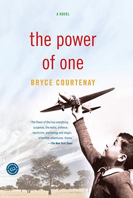 Image for The Power of One: A Novel