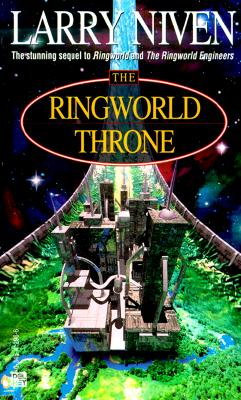 Ringworld Throne, LARRY NIVEN