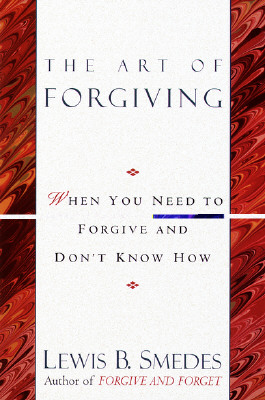 Image for The Art of Forgiving