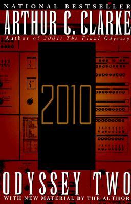 2010: Odyssey Two, Arthur C. Clarke