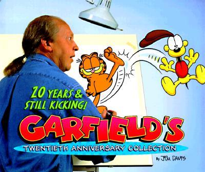 20 Years & Still Kicking! Garfield's Twentieth Anniversary Collection, Davis, Jim