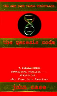 Image for GENESIS CODE, THE