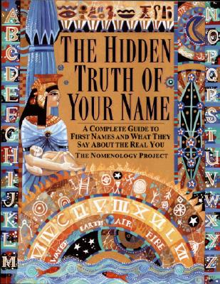 Image for HIDDEN TRUTH OF YOUR NAME