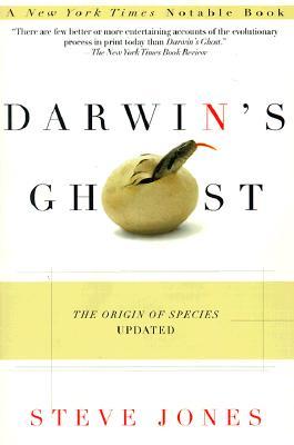 Darwin's Ghost, Jones, Steve