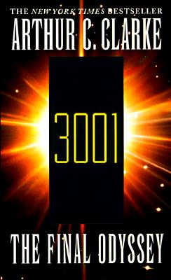 3001 The Final Odyssey, Arthur C. Clarke