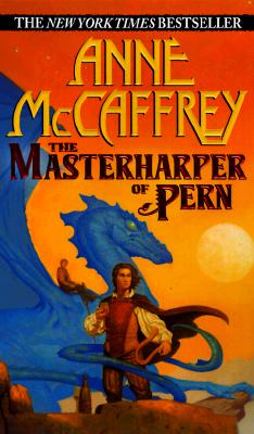 Image for The Masterharper of Pern (Dragonriders of Pern)
