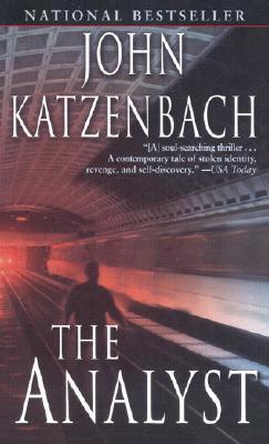 The Analyst, John Katzenbach