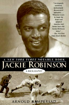 Image for Jackie Robinson