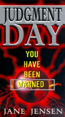 Judgment Day, JANE JENSEN