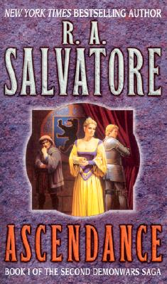 Ascendance, R. A. SALVATORE