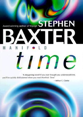 Image for Manifold: Time