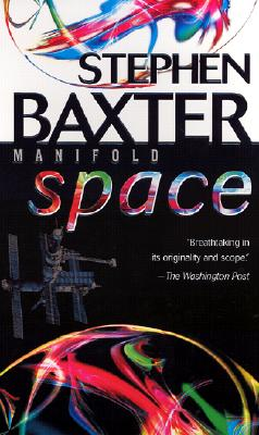 Image for Manifold: Space (Manifold Trilogy)