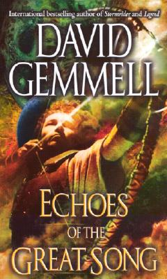 Image for Echoes of the Great Song