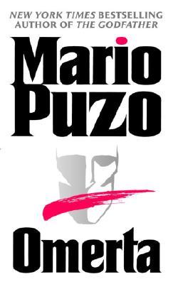 OMERTA, PUZO, MARIO