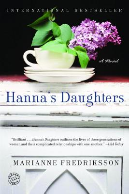 Image for HANNA'S DAUGHTERS