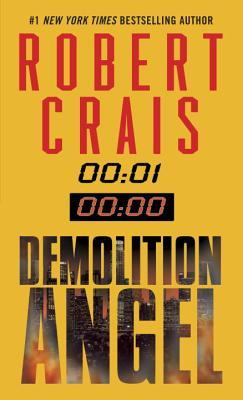 Image for Demolition Angel