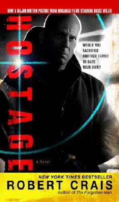 Image for Hostage: A Novel