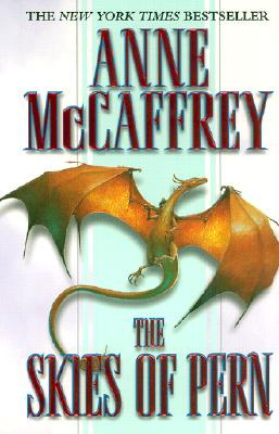 The Skies of Pern, Anne McCaffrey