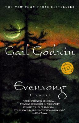 Evensong, Godwin, Gail