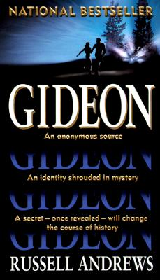 Image for Gideon: Library Edition