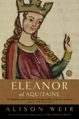 Image for Eleanor of Aquitaine: A Life (Ballantine Reader's Circle)