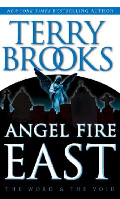 Image for Angel Fire East (The Word and the Void Trilogy, Book 3)