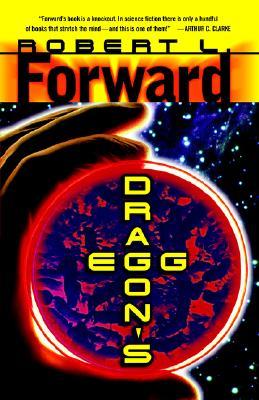 Image for Dragon's Egg: A Novel (Del Rey Impact)