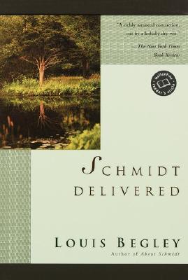 Image for Schmidt Delivered (Ballantine Reader's Circle Ser.)