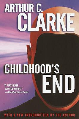 Image for Childhood's End (Del Rey Impact)