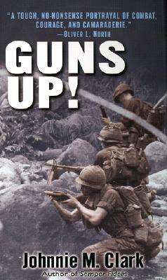 Guns Up, JOHNNIE M. CLARK