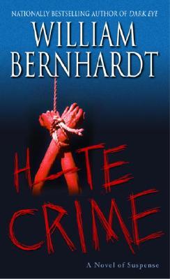 Image for Hate Crime: A Novel of Suspense