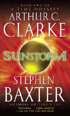 Image for Sunstorm (A Time Odyssey)