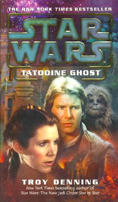 Tatooine Ghost, Denning, Troy